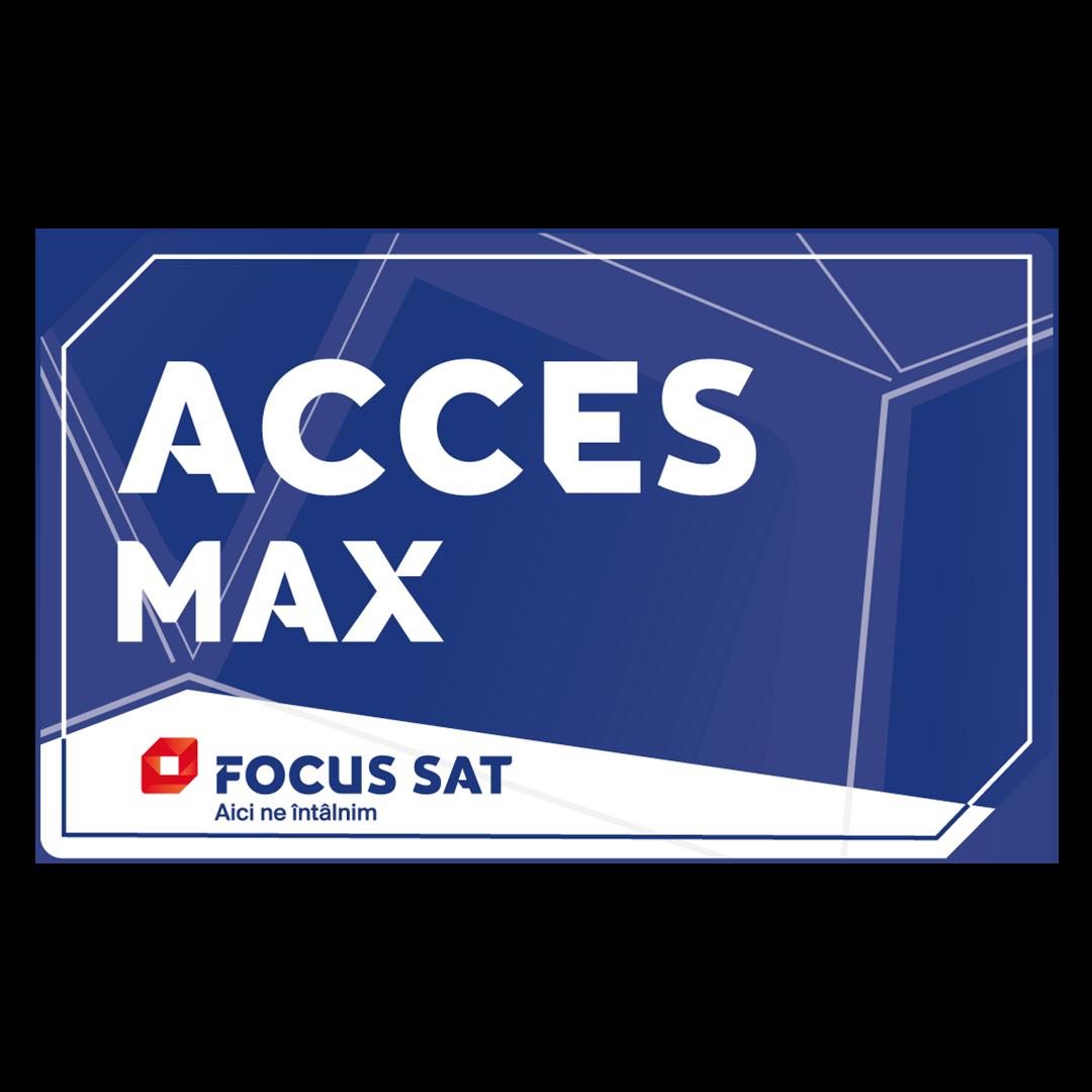 Acces Max