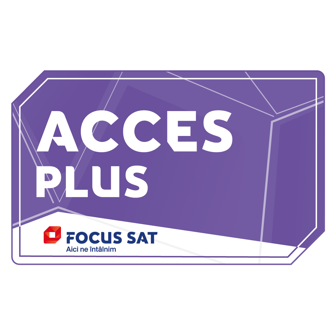Acces Plus